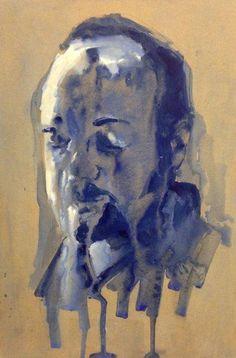 Simon Lindqvist - finalist NZ Art Show Emerging Artist Award 2015