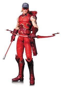 DC Collectibles DC Comics New 52: Arsenal Action Figure DC Collectibles http://www.amazon.com/dp/B00I6EUBBA/ref=cm_sw_r_pi_dp_OU3Ptb1BV0FQFR1W