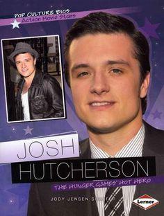 Josh Hutcherson: The Hunger Games' Hot Hero