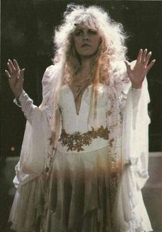 Stevie Nicks!! xoxo