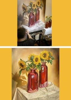 *El sol de tu mirada* Más obras en www.rodolfo-insaurralde.com