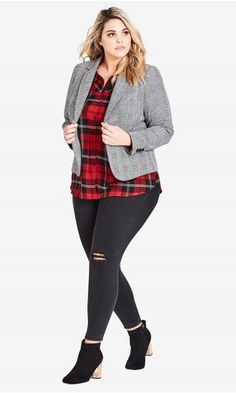 a91d827ac80 3479 Best Plus Size Fashion 웃 images in 2019