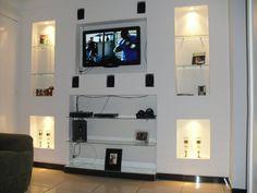 House, Home Goods, Home, Flatscreen Tv, Flat Screen
