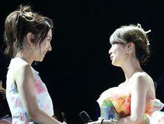 AKB48 Oshima Yuko #graduation #卒業 #大島優子 #perfection #imgoingtocrynow kashiwagi yuki yukirin
