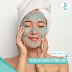 En DROGUERÍA COSMOPOLITA encontrará exfoliantes de origen natural para limpiar y proteger su piel: Personal Care, Face, Beauty, Cosmopolitan, Skin Care, Self Care, Personal Hygiene, The Face, Faces