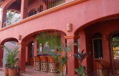 Casita Cielo Azul. House vacation rental in San Francisco (San Pancho)