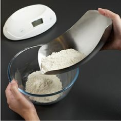 Shell™ Compact Digital Scale