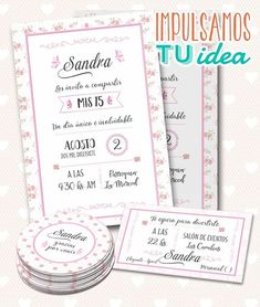 Quinceanera Party Planning – 5 Secrets For Having The Best Mexican Birthday Party 15th Birthday, Birthday Parties, Quinceanera Party, Ideas Para Fiestas, 15 Years, Party Planning, Birthdays, Cards, Print Invitations