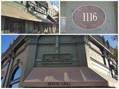 An Epic Fan Guide to the Vampire Diaries Filming Locations - Mystic Grill in Covington, Georgia AKA Mystic Falls.