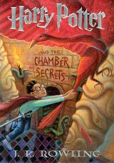 Free download Pdf files: Harry Potter and the Chamber of Secrets pdf