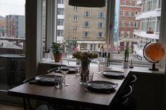 Se lige det her fede opslag på Airbnb: Cozy 80 m2 apartment w. 2 balconies i København
