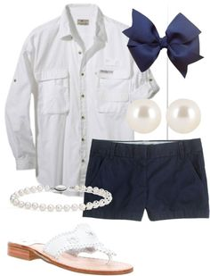 """Fishing Shirt-Cute"" by alexkay98 ❤ liked on Polyvore"