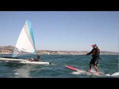Western Canoeing and Kayaking: Hobie Adventure Island Tent Mod