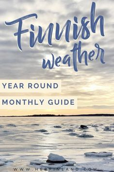 Super Helpful Guide to Finland Weather Year Round + Monthly Tips! - Super Helpful Guide to Finland Weather Year Round + Monthly Tips! Finland Trip, Finland Travel, Lapland Finland, Turku Finland, Cool Places To Visit, Places To Travel, Travel Things, Helsinki Things To Do, Northern Lights
