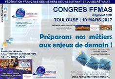 FFMAS Federation Française des métiers de l'assistanat et du secrétariat