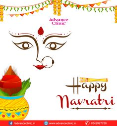 Wish you all a very happy Navratri. May you always be prosperous and healthy. Hair Fall Solution, Navratri Festival, Plots For Sale, Happy Navratri, Weight Management, Fall Hair, Body Shapes, Clinic, Studio