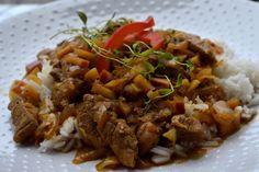 Viktväktarrecept Paleo, Beef, Food, Meat, Eten, Beach Wrap, Ox, Ground Beef, Meals