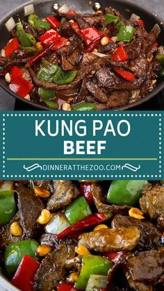 Asian Recipes, Mexican Food Recipes, Beef Recipes, Cooking Recipes, Steak Stirfry Recipes, Beef Dishes, Food Dishes, Easy Healthy Recipes, Easy Meals