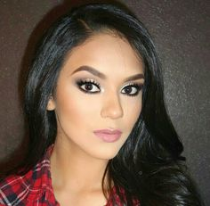 Flawless makeup #makeup #beauty #face @JenniferW