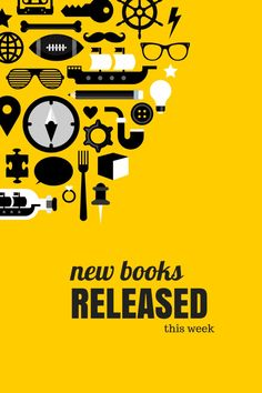 new books released t