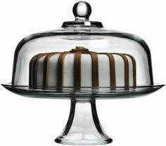 Anchor Hocking Presence Cake Dome Set *** You can get more details by clicking on the image.-It is an affiliate link to Amazon. #KitchenUtensils