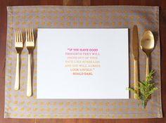 Oh Joy | Roald Dahl quotes