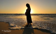 Maternity Photography Ideas, Beach, Ocean, Pacific, San Diego, Bump, Pregnancy, Long Dress, Fancy, Elegant, Gown, Flowing, Boy, Girl, Pose, Poses, Waves, Sunset, Formal, Dress, Belly, Photogapher, Photos, Pictures, Pics, Lighting, Splash, Sea, Seaside, Wate