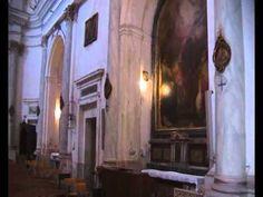 SS. Trinità e san Marziano - Lentini