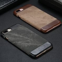 The Elcano iPhone Case Iphone 5s, Iphone 7 Plus, Iphone Cases, Diy Cape, Gents Fashion, Retro Fashion, Front Pocket Wallet Men, Unique Gifts For Him, Iphone Leather Case