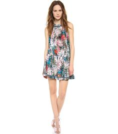 Carter Floral Dress