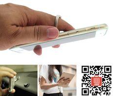 iRing-Cep telefon ve tabletiniz için dizayn edilmiş, kolay tutma ve taşıma aksesuarı. Altın, siyah ve gümüş renkleri olmak üzere toplam 3 farklı renkte bu ürüne www.onbnibir.com adresinden 14,99TL'ye sahip olabilirsiniz. #iring #onbinbircom #yuzuk #iphone #smartphone #samsung #ipad