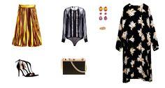 Moda no Sapatinho: quero este look # 54