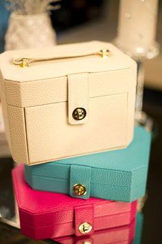 Lori leigh designs- Jewelry Cases