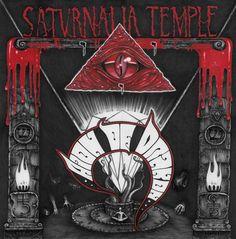 Saturnalia Temple! Satan! Bad Vibe! Swedish!