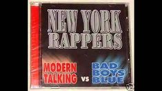 THE BEST MODERN TALKING & BAD BOYS BLUE