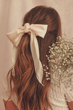 Romantic Hairstyles, Princess Hairstyles, Pretty Hairstyles, Girl Hairstyles, Wedding Hairstyles, Silky Smooth Hair, Hair Reference, One Hair, Aesthetic Hair