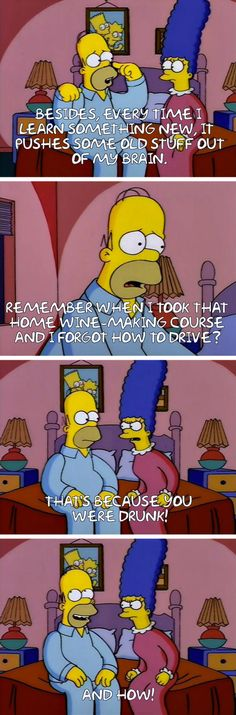 "From ""Secrets of a Successful Marriage"": 
