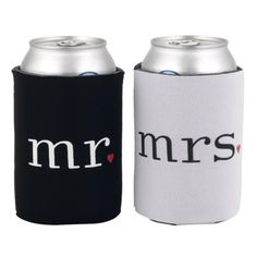 Cheers to the new Mr. and Mrs.!