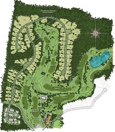 planning on hills - Google Search
