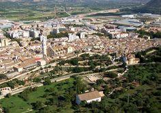 Universitat de Primavera de Xàtiva