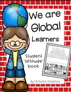 International Baccalaureate learner profile attitudes stud