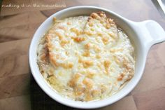 French Onion Soup- The Absolute BEST You'll Ever Have! (she: Kristi)