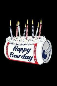 happyBeerday