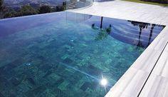 ... porque el agua no es sólo una fuente de vida, también es confort, bienestar y diseño.