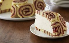 Charlotte Royale Recipe by Anna Olson : Food Network UK
