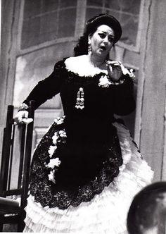 Monserrat Caballé - La Traviata (1974)