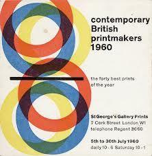Contemporary British printmakers 1960