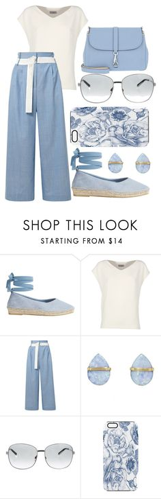 """""""Untitled #117"""" by stella-a-j ❤ liked on Polyvore featuring Jigsaw, Alberto Biani, TIBI, Melissa Joy Manning, Dsquared2, Samsung and Bogner"""
