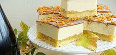 Cheesecakes, Vanilla Cake, Desserts, Food, Tailgate Desserts, Deserts, Cheese Pies, Meals, Dessert