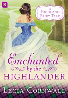 ENCHANTED BY THE HIGHLANDER BY LECIA CORNWALL 11/14/17